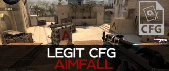 Legit CFG AimFall