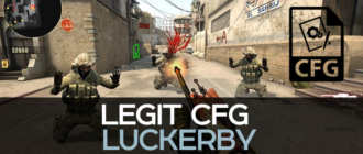 cfg LUCKERBY